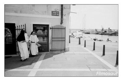 Canon P, Jupiter-12 35/f2.8, Kodak Tri-X