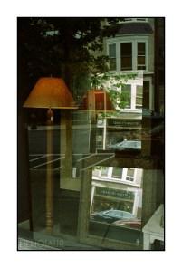 Rollei 35, Kodak Gold 200