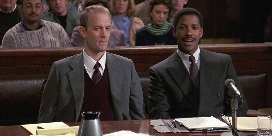 Rewind: 1993 in Film – Philadelphia