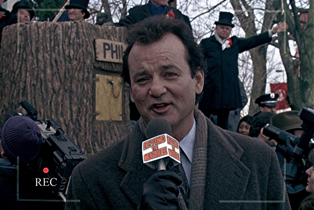 Rewind: 1993 - Groundhog Day, the Comedy of Trial and Errors