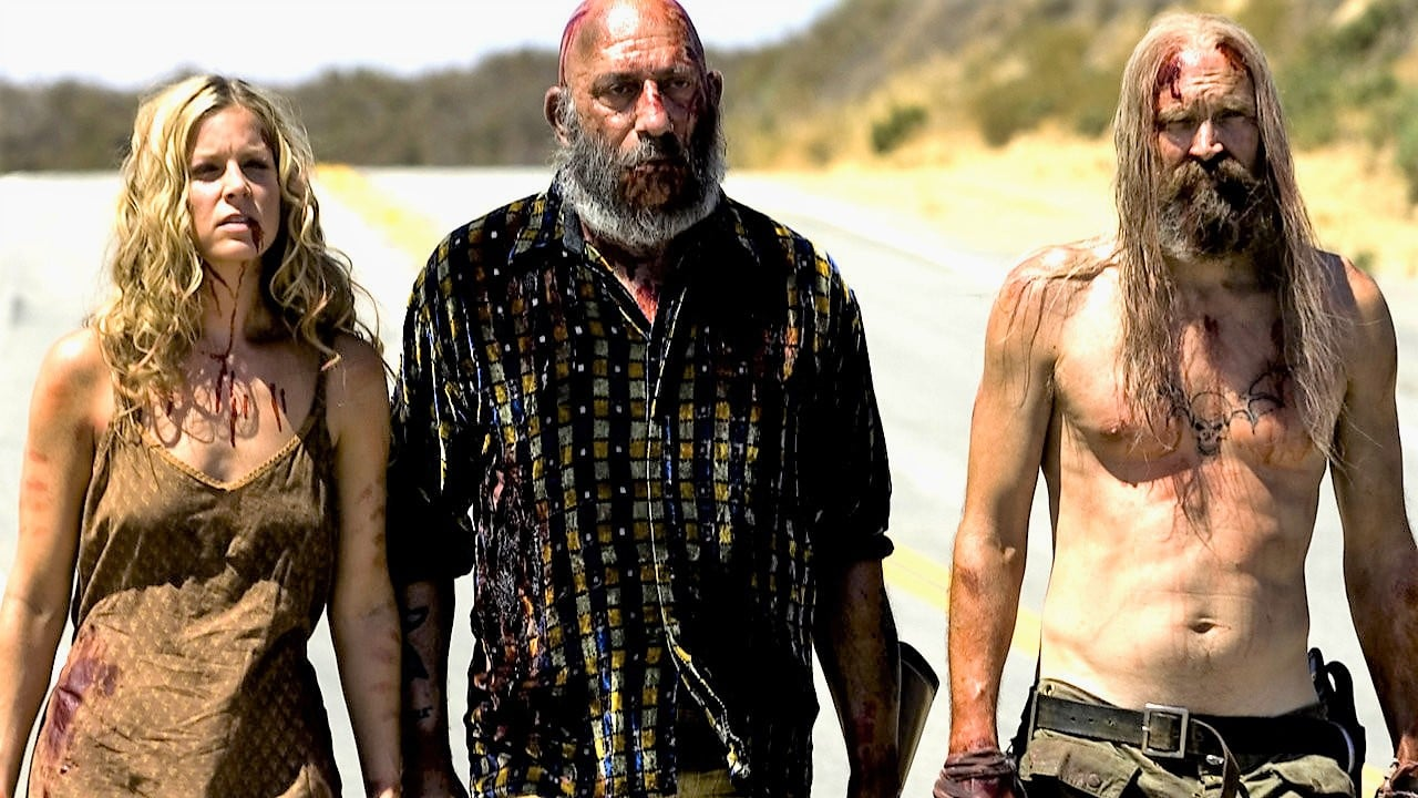 Devil Rejects
