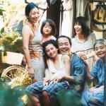 Nádherné a oceňované japonské drama Zloději uvede uvede Filmové OKO 13. března od 20:00