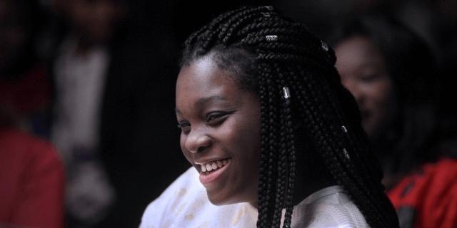 Déborah Lukumuena ukáže svůj herecký talent v předpremiéře francouzské komedie Neviditelné, kterou promítá Filmové OKO Havlíčkův Brod