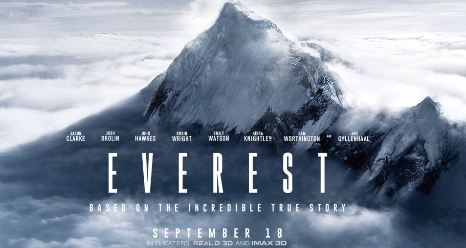 Everest Review | The mountain wins but movie fails to ...