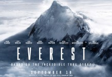 Everest Movie Poster | Film-O-Verse