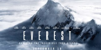 Everest Movie Poster | Film-O-Verse