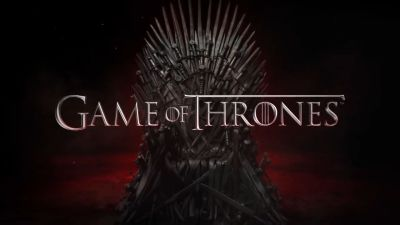Game of Thrones to be made into a Movie