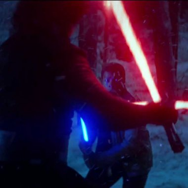 Star Wars: The Force Awakens Supercut trailer reveals how little we know of the movie