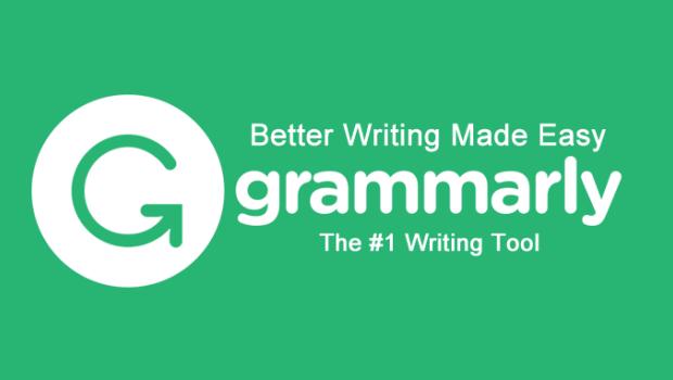 How Grammarly can make you a better filmmaker! | Film-O-Verse