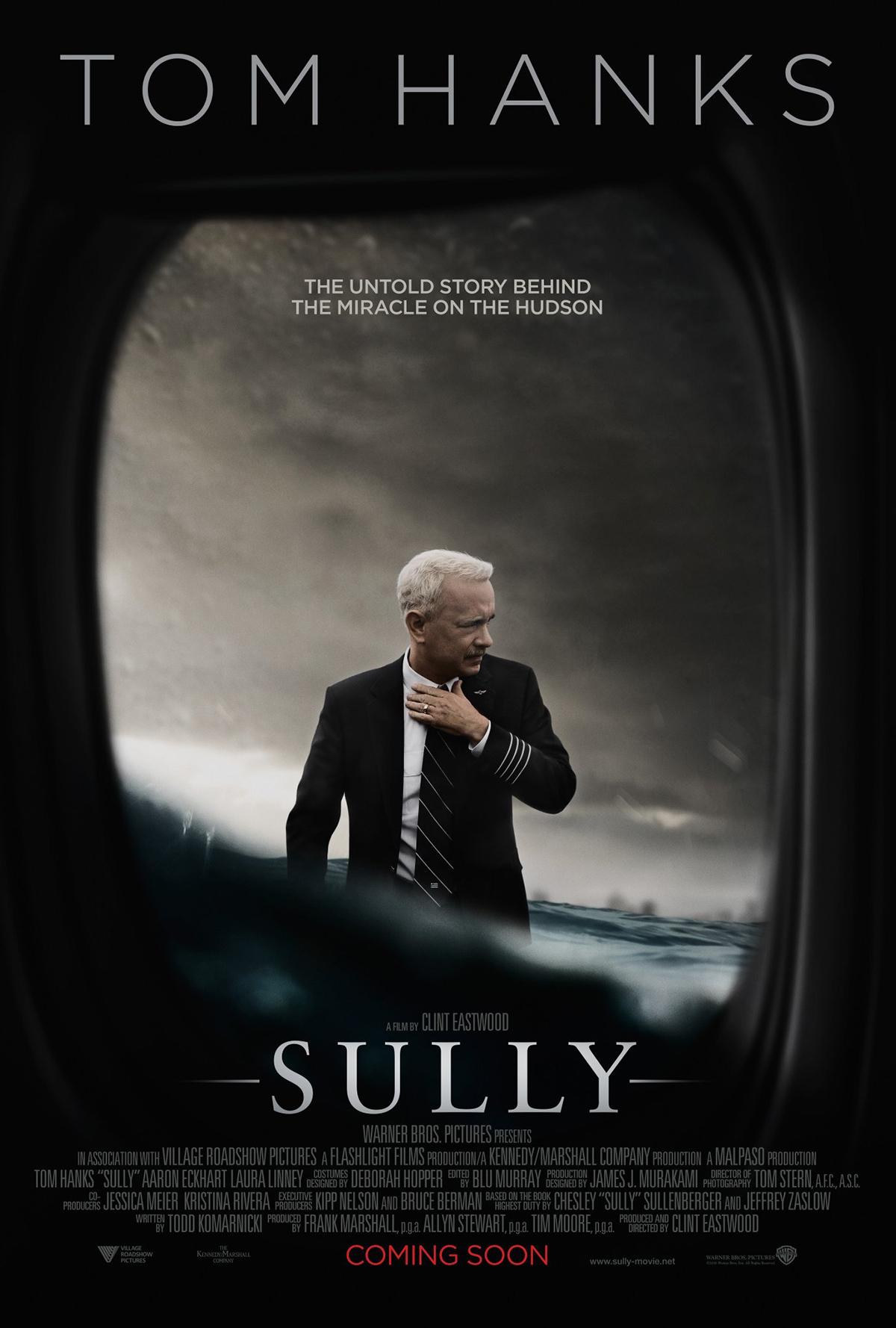 Kino Pregled: Sully