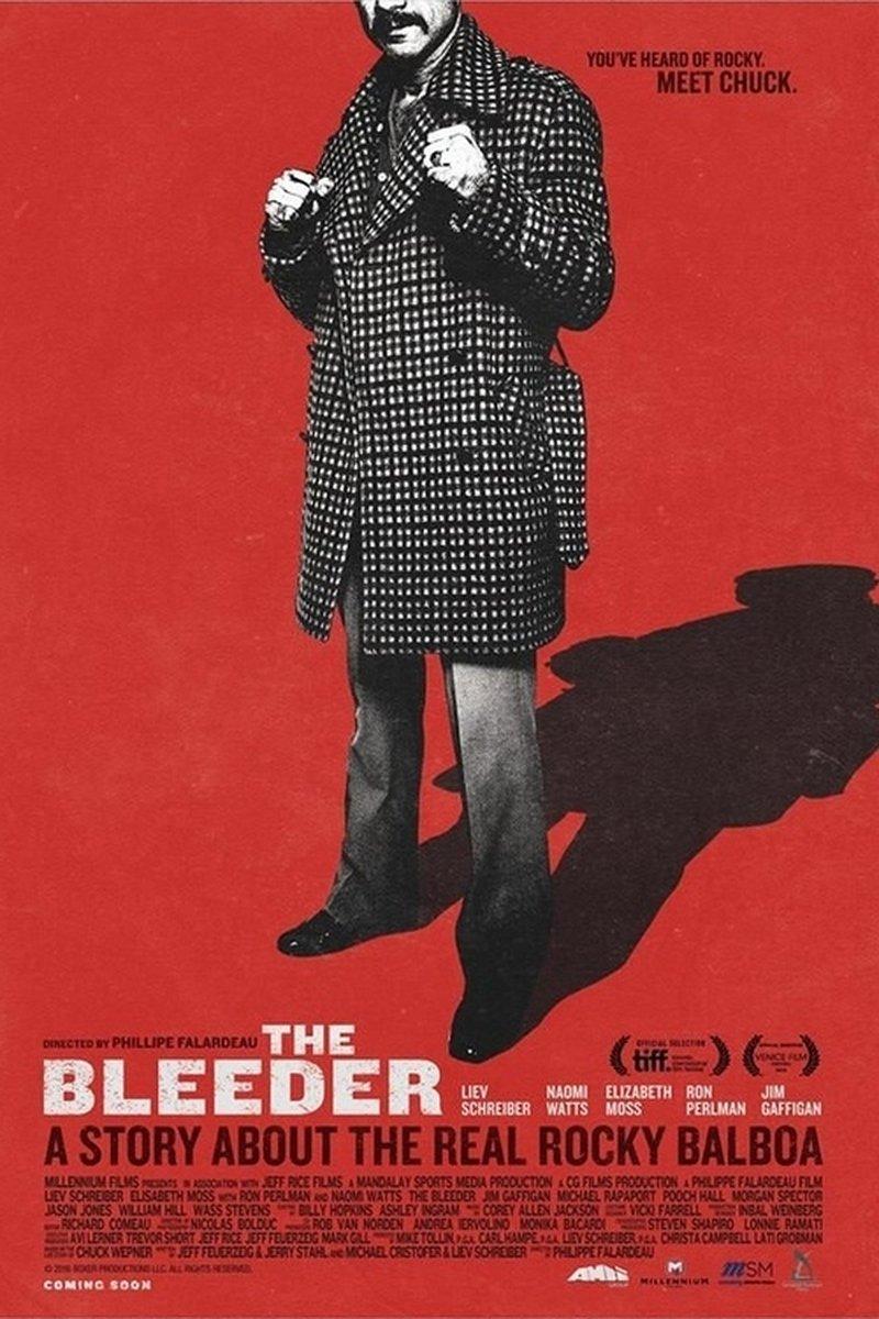 Chuck aka The Bleeder (2016)
