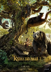 Kniha dzungli poster A3 CSFD.indd