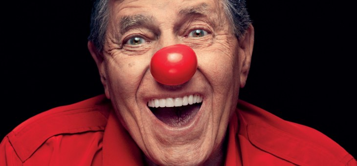 In Memoriam: Jerry Lewis