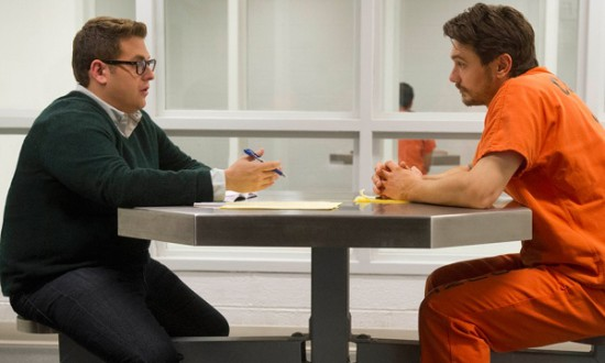 DVD review: True Story