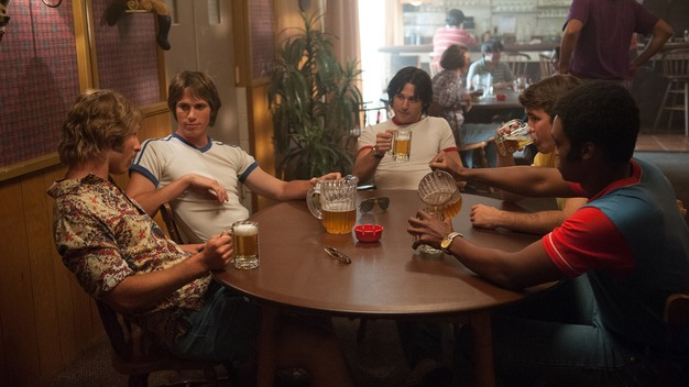 DVD review: Everybody Wants Some!!