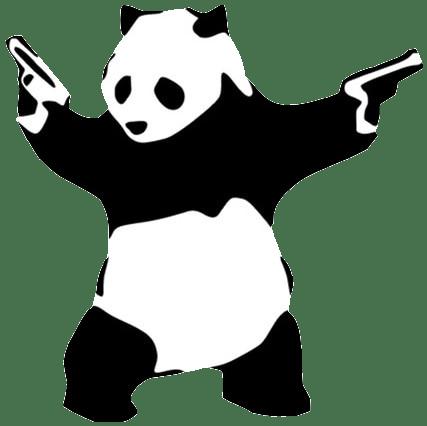 The Analog Panda