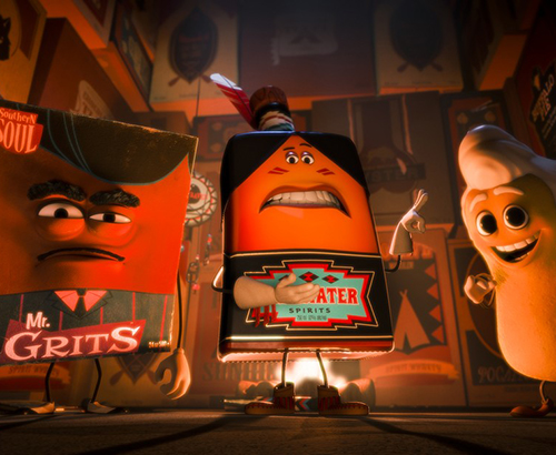 Image result for sausage party