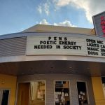 P.E.N.S. – Poetic Energy Needed in Society