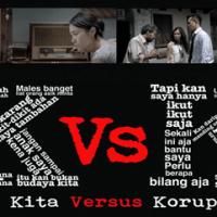 Kita Vs Korupsi: Indonesia, Lekaslah Bangun dari Tidur Berkepanjangan!!