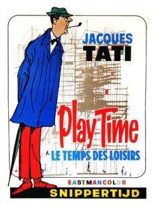 Playtime 1