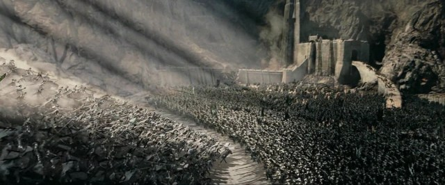 The Lord Of The Rings The Two Towers Film School Podcast