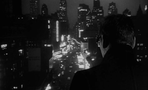 Image result for sweet smell of success 1957