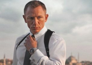 The Latest Update on the Next James Bond Movie
