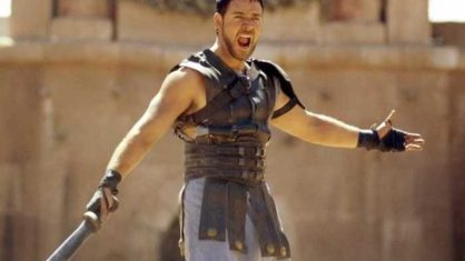 The Legacy of 'Gladiator'