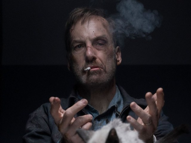 Nobody' Makes Bob Odenkirk a Somebody in the Action Genre