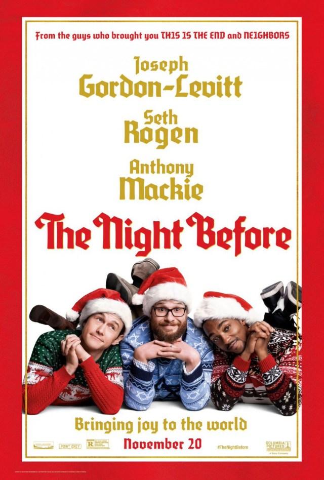 Noć uoči Božića