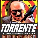 Torrente, el Brazo Tonto de la Ley (1998)
