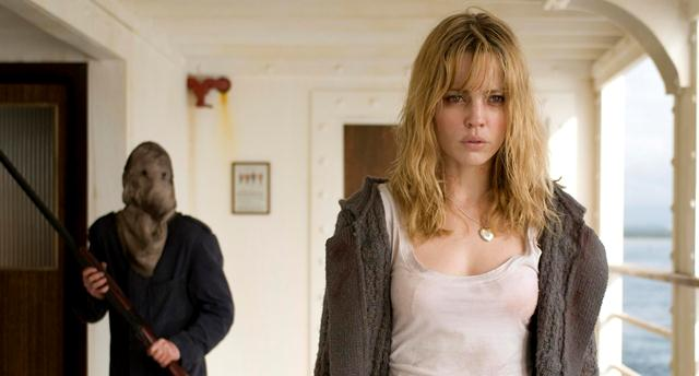 Melissa George For further information please contact the Icon Press Office on 020 8492 6300 / publicity@iconfilmdistribution.co.uk Release date October TBC Certificate TBC