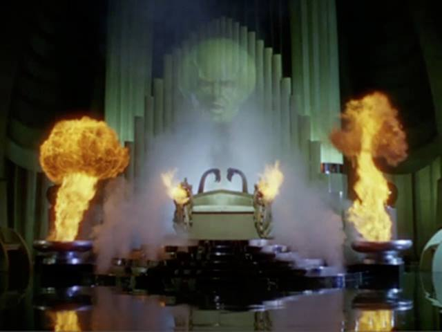 The Wizard of Oz 5