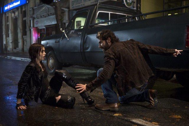 The Mortal Instruments City of Bones (2013) 2