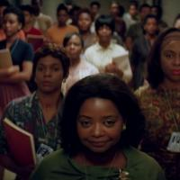 Hidden Figures & Figures of Speech: February '17 in Film