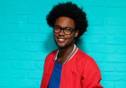 Echo Kellum - Arrow