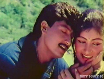 Nepali Film - Cheli Beti (1990)