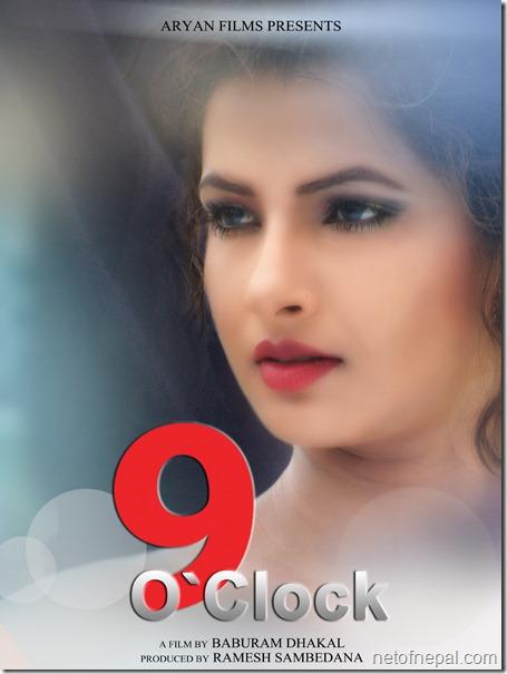 Nepali film - 9 O'clock