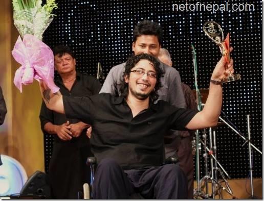 mokshya director prabeen shrestha