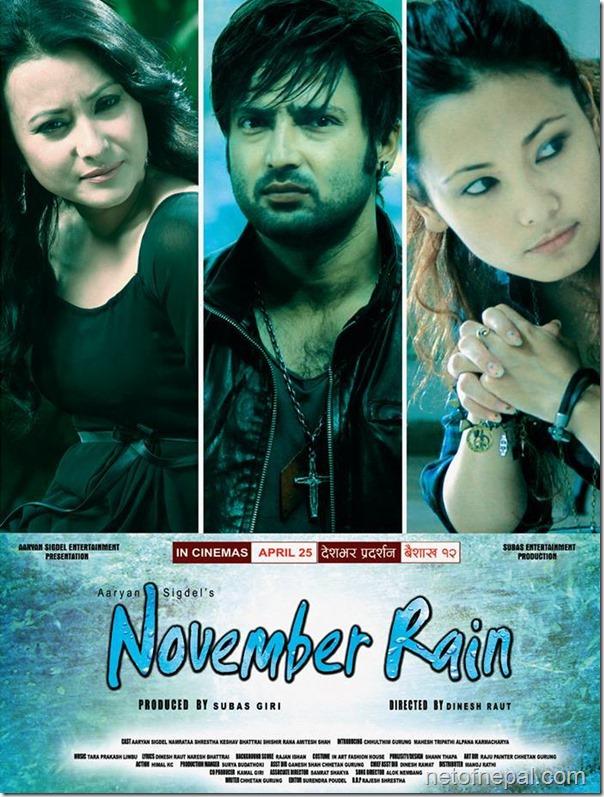 november rain posters (2)