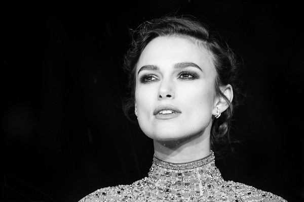 Keira Knightley on sexist comment
