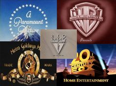 Image result for the big five studios