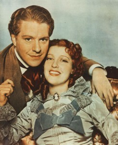 'America's Sweethearts' - or were they?