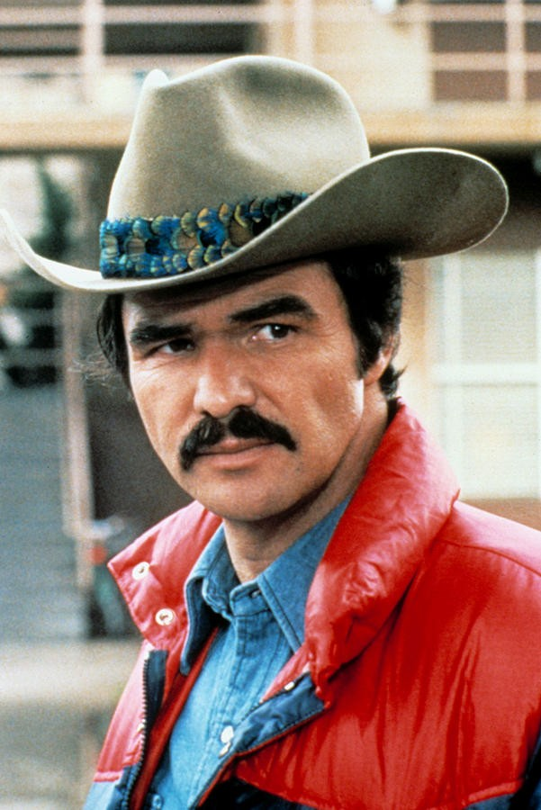 Burt Reynolds - the forgotten superstar