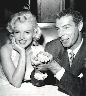 The loves in the life of Marilyn Monroe Pt 4.