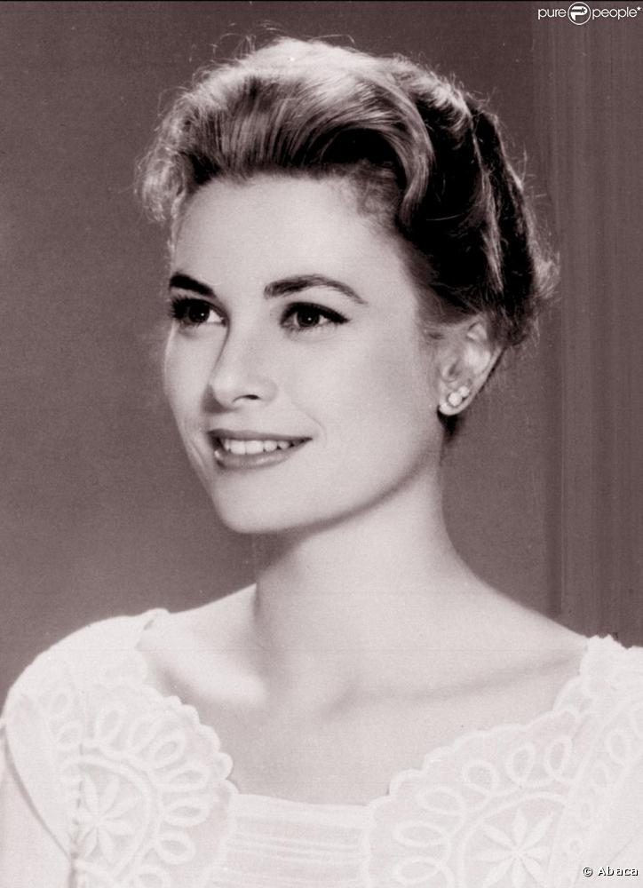 The Romances of Grace Kelly, Princess of Monaco.