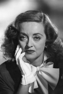 The Many Loves of Bette Davis (1908-89).