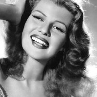The many loves of Rita Hayworth