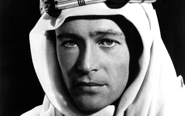 PETER O'TOOLE - the actor and the man.