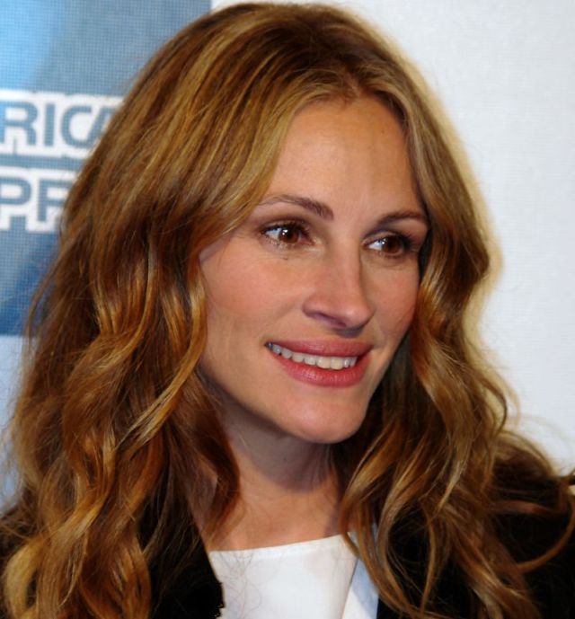 The Loves of Julia Roberts